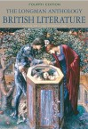 The Longman Anthology of British Literature, Volume 2B: The Victorian Age (4th Edition) - Kevin J.H. Dettmar, David Damrosch, William F. Sharpe, Heather Henderson