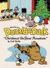 Walt Disney's Donald Duck: Christmas on Bear Mountain - Carl Barks, Gary Groth