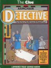 The Clue Armchair Detective - Lawrence Treat