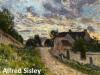 468 Color Paintings of Alfred Sisley - British Impressionist Landscape Painter (October 30, 1839 - January 29, 1899) - Jacek Michalak, Alfred Sisley