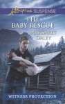 The Baby Rescue - Margaret Daley