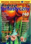 Magazyn Fantastyczny 02 (2/2004) - Jacek Sobota, Izabela Degórska, Wojciech Szyda, Sebastian Uznański, Dawid Kain, Kazimierz Kyrcz jr, Robert Zaręba, Sebastian Chosiński, Piotr Lipecki, Kamil Szałach, Redakcja pisma Magazyn Fantastyczny