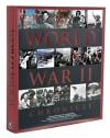 World War II Chronicle - Gerhard L. Weinberg, Daniel K. Inouye, Richard Overy, Mark R. Peattie