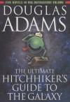 Coleção Douglas Adams: Box Digital - O guia do mochileiro das galáxias - Coleção Completa - 5 livros em 1 (Portuguese Edition) - Douglas Adams
