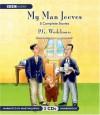 My Man Jeeves - P.G. Wodehouse, Martin Jarvis