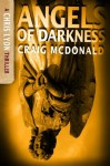 Angels of Darkness (The Chris Lyon Thriller Series) - Craig McDonald