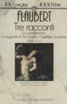 Tre racconti - Gustave Flaubert