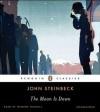The Moon is Down - John Steinbeck, George Guidall