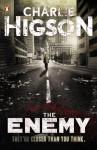 The Enemy - Charlie Higson