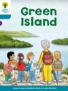 Green Island - Roderick Hunt, Alex Brychta