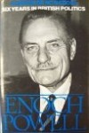 A Nation or No Nation?: Six Years in British Politics - Enoch Powell, Richard Ritchie