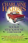 The Sookie Stackhouse Companion: A Sookie Stackhouse Novel (Audio) - Charlaine Harris, Moore Patrick, Laurie Birmingham B, Laurie Birmingham Moore