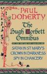 The Hugh Corbett Omnibus (Ebook) - Paul Doherty