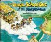 The Magic School Bus At The Waterworks - Joanna Cole, Bruce Degan