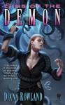 Sins of the Demon (Kara Gillian #4) - Diana Rowland
