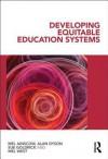 Developing Equitable Education Systems - Mel Ainscow, Alan Dyson, Susan Goldrick, Mel West