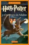 Harry Potter y el Prisionero de Azkaban - J.K. Rowling