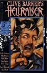 Clive Barker's Hellraiser: Book 13 - Clive Barker, Dean Schreck, Derek Yaniger, Mike Mignola, D.G. Chichester, Mark Nelson, Larry Wachowski, Russ Heath