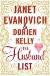 The Husband List - Janet Evanovich, Dorien Kelly