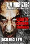 T-Minus Zero (I Zombie) - Jack Wallen