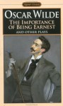 The Importance of Being Earnest and Other Plays: Salome; Lady Windermere's Fan (nookbook ) - Oscar Wilde, Sylvan Barnet
