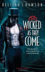 Wicked as They Come (Blud) - Delilah S. Dawson