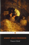 Treasure Island - Robert Louis Stevenson, John Seeyle