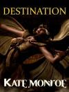 Destination - Kate Monroe