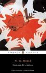 Love and Mr. Lewisham - Simon James, H.G. Wells, Gillian Beer