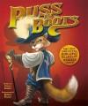 Puss in Boots - Stella Gurney, Charles Perrault, Gerald Kelley
