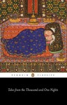 Tales from the Thousand and One Nights (Classics) - William Harvey, N.J. Dawood, PENGUIN GROUP (UK)