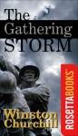 The Gathering Storm (Second World War, Vol 1) - Winston Churchill