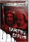 Vampire Lords - Robert T. Jeschonek