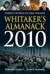 Whitaker's Almanack 2010 - A & C Black