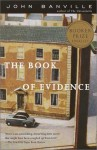The Book of Evidence - John Banville