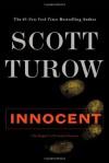 Innocent - Scott Turow