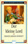 Der Kleine Lord - Frances Hodgson Burnett, Klaus Müller