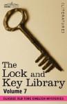 The Lock and Key Library - Robert Louis Stevenson, Julian Hawthorne, Rudyard Kipling, Charles Dickens
