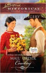 Mail Order Cowboy - Laurie Kingery