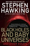 Black Holes and Baby Universes - Stephen Hawking