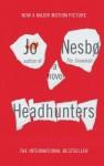 The Headhunters - Jo Nesbo