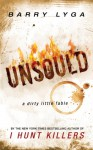 Unsoul'd - Barry Lyga