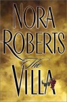 The Villa [With Headphones] (Other Format) - Laural Merlington, Nora Roberts
