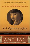 The Opposite of Fate: Memories of a Writing Life - Amy Tan