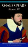 Richard III (Bantam Classics) - William Shakespeare