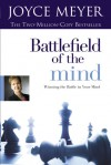 Battlefield of the Mind - Joyce Meyer