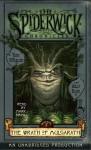 The Spiderwick Chronicles: Volume III: Book 5: The Wrath of Mulgarath (Audio) - Holly Black, Tony DiTerlizzi, Mark Hamill