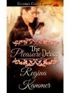 The Pleasure Device: 1 (Harwell Heirs) - Regina Kammer