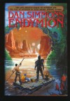 Endymion (Hyperion, #3) - Dan Simmons