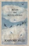 Rules and Revelations - John Michell, Jason Goodwin